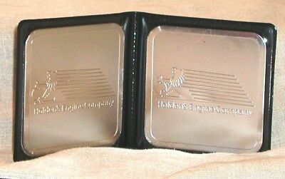 Holden's Engine coaster set collectible car discontinued coasters australia