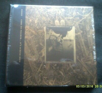 Pixies-Come On Pilgrim...it's Surfer Rosa 3 Cd Sealed/new