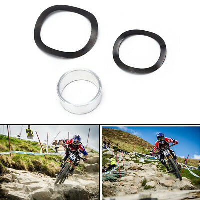 Bottom Brackets accessories GXP Adapter wave washer 0.5mm for Road Mountain Pip