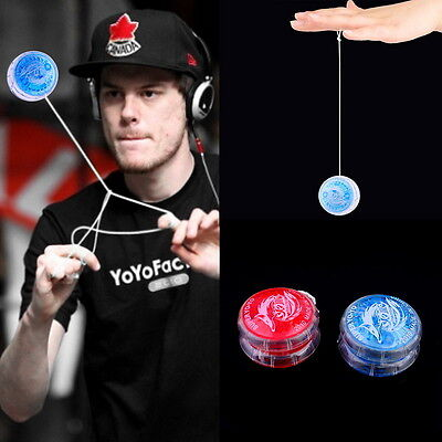 YOYO Party Colorful Yo-Yo For Kids Boy Toys Gift WM