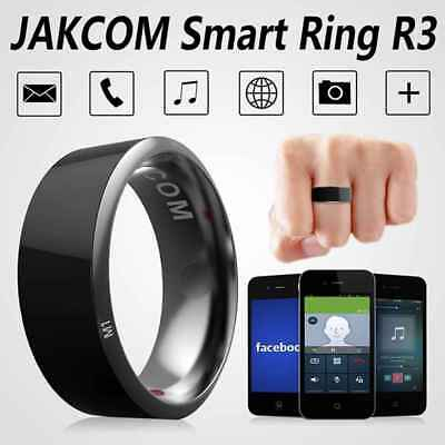 JAKCOM R3 SMART NFC Ring 2019 for Android and Windows Phones New UK