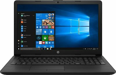 "HP - 15.6"" Touch-Screen Laptop - AMD Ryzen 5 - 8GB Memory - 128GB Solid State..."