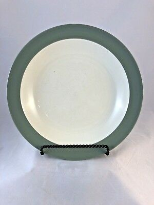 "Colorwave by Noritake 8"" Rim Soup / Pasta Bowl GREEN - Multiple Available"