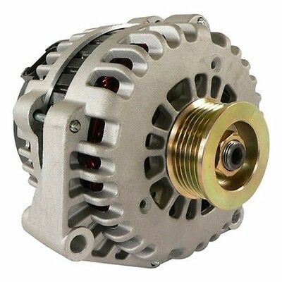 High Output 300 Amp NEW HD Alternator Escalade Suburban Yukon Sierra C3 C3500HD
