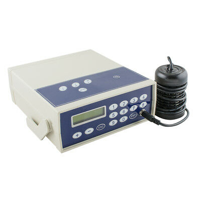 DETOX MACHINE CELL ION IONIC FOOT BATH SPA w Far Infrared BELT SET+GIFT Easy Use