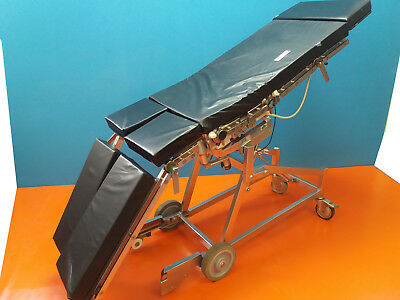 Maquet 1120.36A OP TISCH Lafette / Operating Table