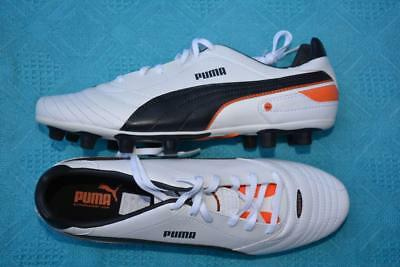46ba646157ee54 Puma Esito Finale i FG Firm Ground Soccer Cleats Football Boots Sz 13-US