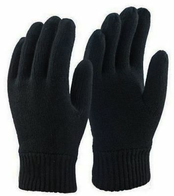 Brand New Colorful Men's Women's Winter Warm Gloves Mittens Outdoor Sports