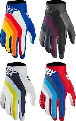 Fox Racing Airline Draftr Gloves 2018 - MX Motocross Dirt Bike Off Road ATV Mens