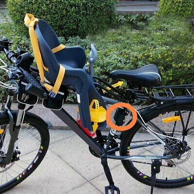 Bike Seat for Kids Child Baby Toddler Standard Front Rear Bicycle Carrier