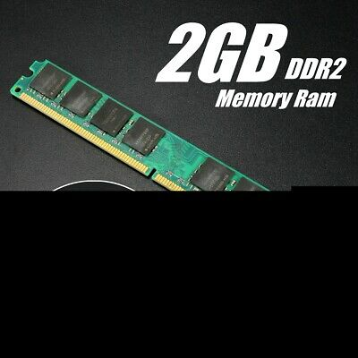 4GB/2GB Memory RAM DDR2 800MHz/667MHz PC6400 PC2-5300 DIMM 240pins For AMD/INTEL