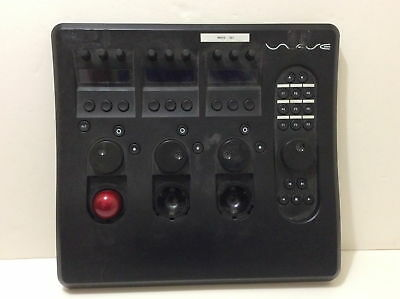 Tangent Wave Color Grading Panel CP300 Parts Only As Is