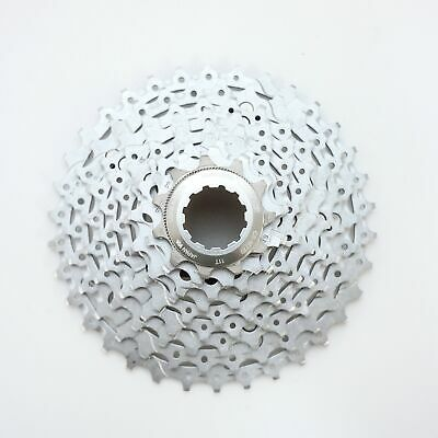 Shimano Deore XT CS-M770 9-Speed Bicycle MTB Bike Cassette HG Sprocket 11-34T