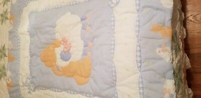 baby quilts handmade new.  Reduced