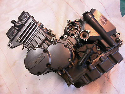 TRIUMPH ENGINE (int.*) TROPHY 900 Motor auch TRIDENT SPRINT