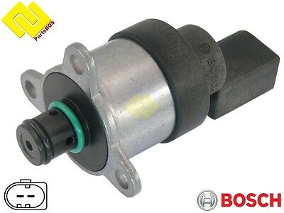 for BMW Genuine BOSCH 0928400498 PRESSURE CONTROL VALVE REGULATOR 0928400560