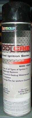 6 LOT Seymour Spray Paint 15 OZ  Tinted Ignition Sealer 437-00529 620-1529