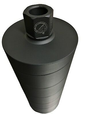 """""""Blackcat"""" Pro Series Core Bit for Asphalt & Abrasive Material - Made in the USA"""