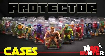 Masters Of The Universe He Man Protector Case Motu Protective Cases Lot Vintage