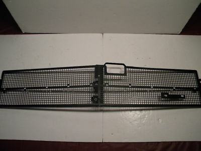 1966 Oldsmobile Cutlass 442 W-30 Front Grill (One year only & only 442)