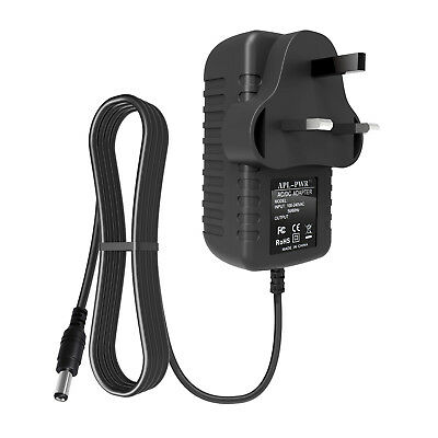 5V 2A Switching Adaptor Power Supply Charger for model HKP-0502000 UK Plug