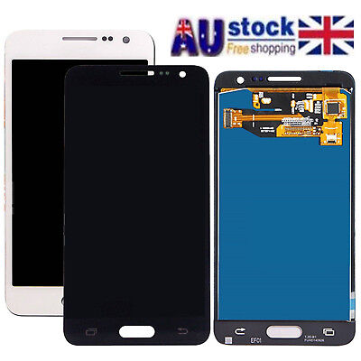 AU LCD Display Touch Screen Digitizer for Samsung Galaxy A3 2015 A300F A300H NEW