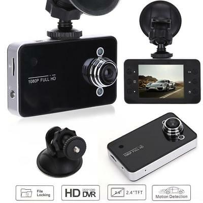 1080P Driving Recorder k6000 Wide Angle Night Vision Car Recorder RT !