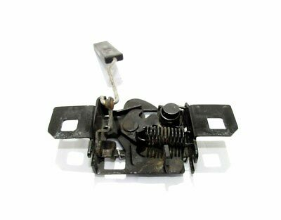 Seat Alhambra 7M Bonnet Engine Hood Lock Latch motorhaube schloss 7m7823509-A