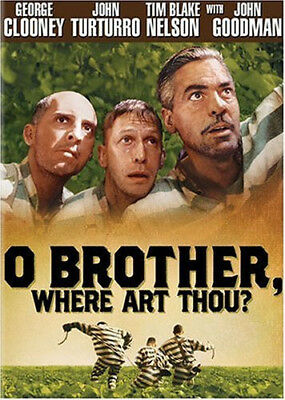 O Brother, Where Art Thou? [New DVD] Widescreen