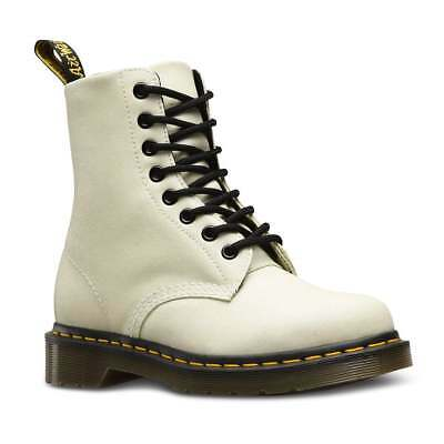 15e5fc2953706 Dr Martens Pascal Glitter Womens Boots White Purple UK 7 LAST PAIR HALF  PRICE