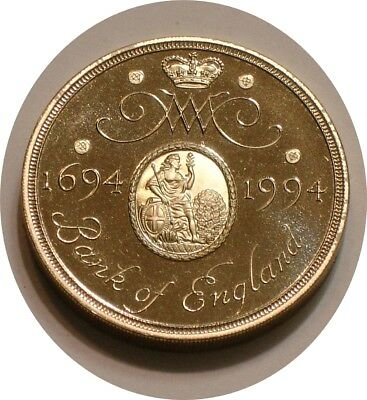 1994 Two Pounds of Great Britain Gem Proof 1694 / 1994