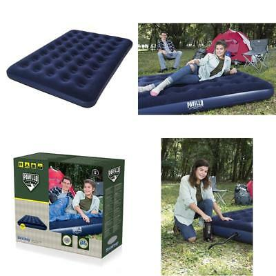 3d4f091f440 PAVILLO AIRBED QUICK Inflation Outdoor Camping Air Mattress ...