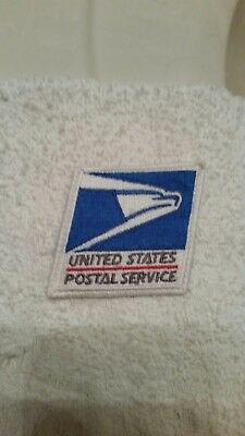 "US Postal Service ""Screaming Eagle"" Patch!!!!"