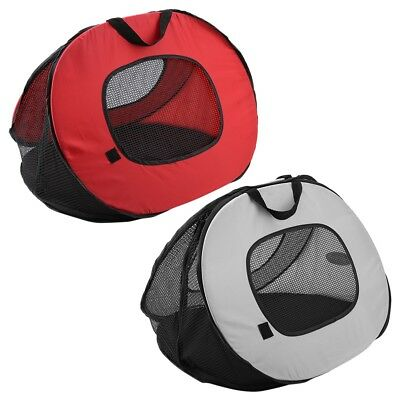 Pet Carrier Soft Sided Small Animal Cat Dog Comfort Bag Travel Outdoor Bag