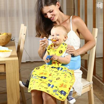 Adjustable Baby Chair Booster Safety Seat Strap Harness Belt For Baby Feeding