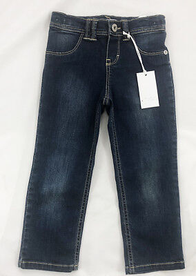 Boys Jeans Nanan 2 years old