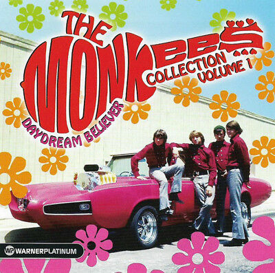 The Monkees – Daydream Believer  CD - Collection Volume 1 - Pop/Rock NEW/SEALED