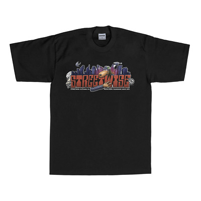 75818c06757 STREETWISE SHIZNIT T-shirt Joe Cool Artist Series Tee Mens L-4XL Black New