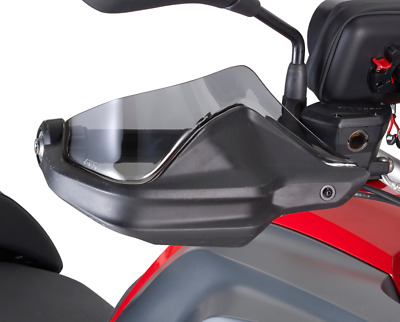 GIVI EH5108 HAND GUARD EXTENSIONS BMW R1200GSA ADVENTURE 2017 protector extender