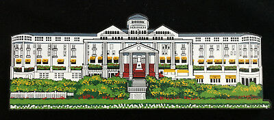 Grand Hotel Mackinac Michigan Mmi103 Shelia's Mini Series