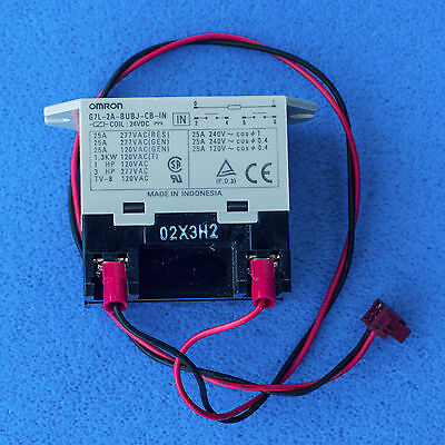 ZODIAC JANDY AQUALINK 3HP Relay With Wiring Harness 6581 - R0658100 on