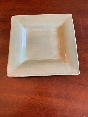 Pottery Barn Sausalito Square 14 in Rectangle Serving Platter