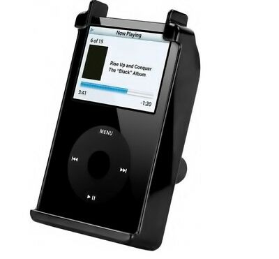 RAM-HOL-AP1U Cradle Holder for iPod classic G1-G2-G3-G4 & G5 (Cradle Only)