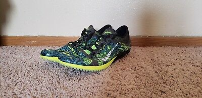 NIKE ZOOM VICTORY XC 3 TRACK Shoes MENS 11.5 654693 007 -  21.99 ... 6e4a24ee3