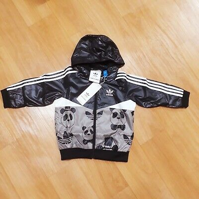 aab9b49334065 ... Stripe Jogger Infant Toddler Tracksuit 2-3 RARE.