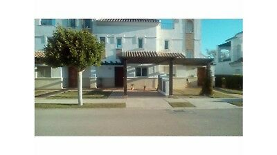 A Self Catering Holiday Villa On A Lovely Gated Resort In  Sunny Murcia Spain