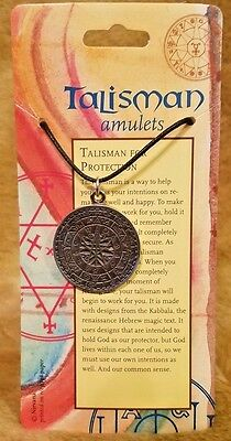 Nirvana Talisman Amulets Talisman for Protection Necklace Free Shipping NEW