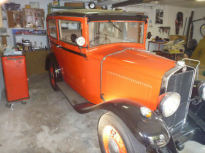 Oldtimer  Fiat Turine BJ 1930, Komplettrestauration  ***TOP***