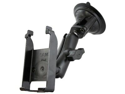 Rugged Car Windshield Suction Cup Mount For Apple Ipod Classic G1 G2 G3 G4 G5