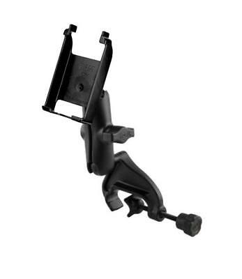 Heavy Duty Yoke Clamp Rail Mount Holder for Apple iPod Cassic G1 G2 G3 G4 & G5